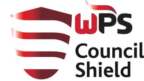 WPS Council Shield Logo